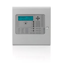 Haes HS-5101M Elan Single Loop Fire Alarm Control Panel - Analogue Addressable