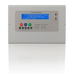 Haes XL-RDU Conventional Remote Display With LCD Display