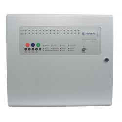 Haes XL32-16 Excel-32 Conventional Fire Alarm Panel - 16 Zone