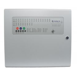 Haes XL32-24 Excel-32 Conventional Fire Alarm Panel - 24 Zone