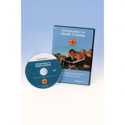 Introduction To Health & Safety Training DVD - 56485