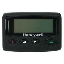 Honeywell HLS-RES-PAGBL Pager For Response Aid Systems - Black