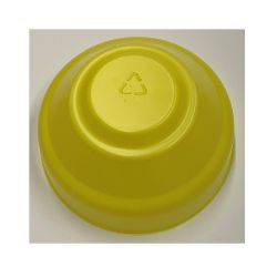 Hochiki Dust Cover For Smoke Detectors - YELLOW-COVER