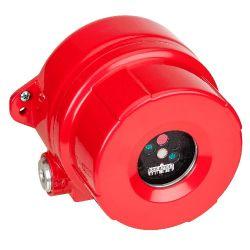 Honeywell FS24X-911-23-6 Multi-Spectrum Triple IR Flame Detector