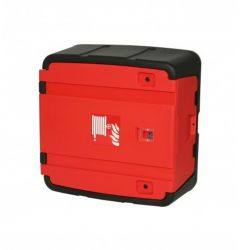 Fire Hose Reel Box Enclosure - HRE100