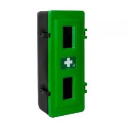 Breathing Apparatus Storage Cabinet - Green - HSB70
