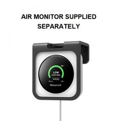 Honeywell HTRAM-WM Wall Mounting Bracket For Virus Transmission Risk Air Monitor