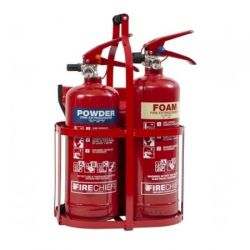 Firechief Dual Hot Work Kit - HWK3