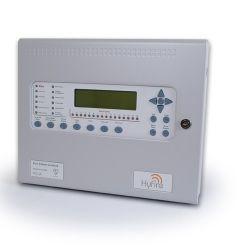 Hyfire HF-CP1-K-01 Economy Single Loop 16 Zone Control Panel With Keyswitch