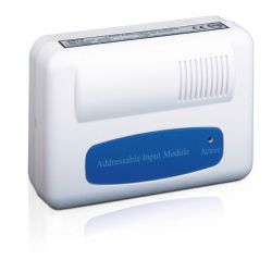 GST I-9300 Intelligent Addressable Input Interface Module