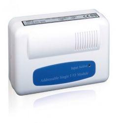 GST I-9301 Intelligent Addressable Single Input Output Interface Module