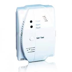 GST I-9602LW-NG Addressable Natural Gas Detector