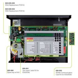 Notifier 020-638-004 ID60 Replacement PCB Kit - Including LCD & Membrane