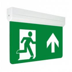 Integral LED Emergency Exit Sign - ILEMES030