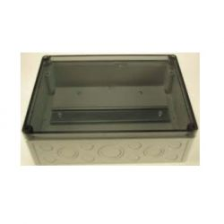 Fireclass IP66 Housing For Quad Interface Range - 557.201.410