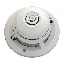 Notifier IRX-751CTEM-W SMART4 Detector - Pure White