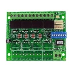 GFE J-NET-MPX-REL 8 Zone Relay Card