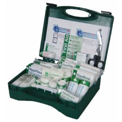 Value Workplace First Aid Kit - Large Size - K3023LG