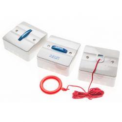 Kentec K41700SWP Safe-Point Toilet Alarm Kit