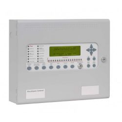 Kentec A81161M2 Syncro Single Loop AS Fire Alarm Panel - Apollo Protocol