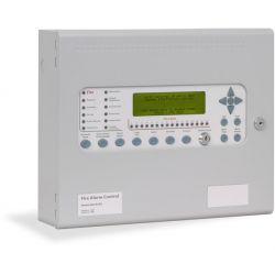 Kentec H80162 M2 Syncro AS Fire Alarm Panel - Hochiki ESP Protocol 2 Loop 16 Zone