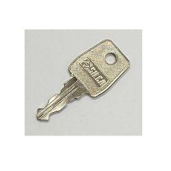 Menvier Panel Key - Single Key - Key Reference 93600