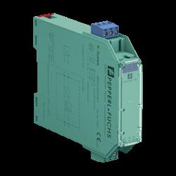 Pepperl + Fuchs KFDO-CS-EX1.51P Barrier - Current Driver / Repeater