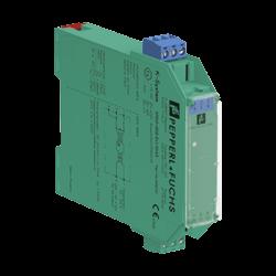 Pepperl + Fuchs KFDO-SD2-EX1.1045 Solenoid Driver