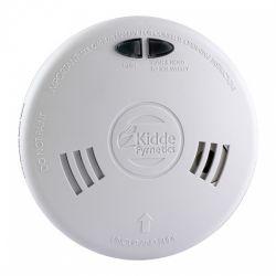 Kidde 2SFW-R Mains Interlinked Optical Smoke Detector With 10 Year Life Battery Backup