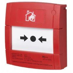 KAC M1A-R470SG-K013-81 Intrinsically Safe Manual Call Point