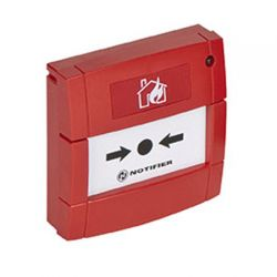 Notifier M700KACI-FF Addressable Manual Call Point With Isolator & Flexible Plastic Element