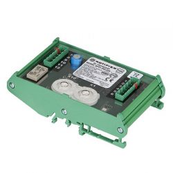 Notifier M701-240-DIN Single Output Mains Rated Interface - DIN Rail Mounted