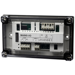 GFE MAINS I/O Electrical Mains Switching Input Output Module