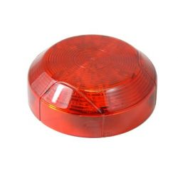Morley Beacon - Wall Mounted Addressable Red MI-BEAC-RD