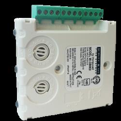 Morley MI-DMM2I Interface - Dual Input Module