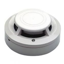 Morley IAS MI-LZR-S3I High Sensitivity IR Optical Smoke Detector - Analogue Addressable