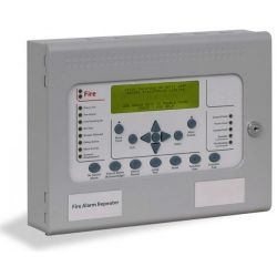 Kentec MK67001M1 Syncro View Marine Local LCD Repeater Panel With Keyswitch