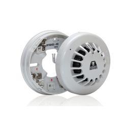 Menvier MPD821 Conventional Enhanced Optical Smoke Detector
