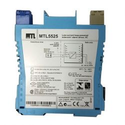 MTL5525 Intrinsically Safe Sounder Driver