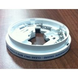 """Tyco MUBEX 4"""" Intrinsically Safe Detector Base For Conventional & MX Range - 517.050.610"""