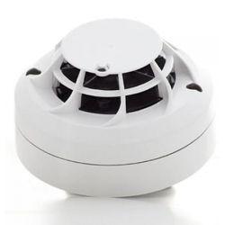 Morley IAS MI-PTSE-S2 Multi Detector - Analogue Addressable - Pure White