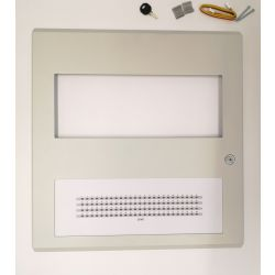 Advanced MXP-013-050 MXPro 4 Replacement Front Door With 50 Zonal LED Indicators