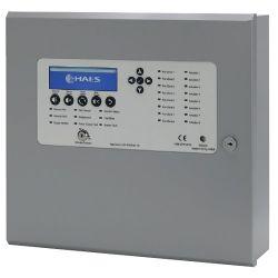 Haes MZAOV-1002 AOV Control Panel - Two Zone
