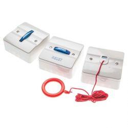 Channel Safety N/HARK/1 Disabled Toilet Alarm Kit