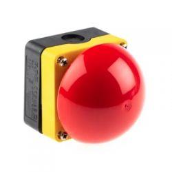 C-Tec NC802DESS IP69K Sauna Alert Point - 800 Series