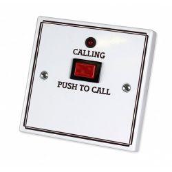 C-Tec NC917L Standard Call Push - 800 Series Call System