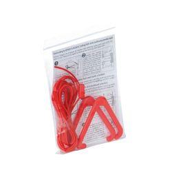 C-Tec NCP-13 Wipe Clean Anti Bacterial Vinyl Pull Chord Accessory Pack