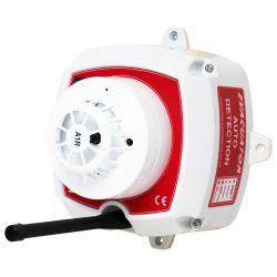 Evacuator FMCEVASYNHD Synergy Wireless Heat Detector