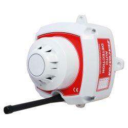 Evacuator FMCEVASYNSD Synergy Wireless Smoke Detector
