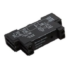 Nittan EV-DIN-SCI Evolution Din Rail Mounted Short Circuit Isolator F03-83620